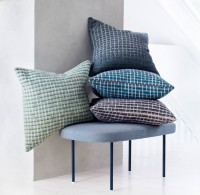 Roros tweed kissen cushions